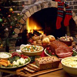 Jõulumenüü 2